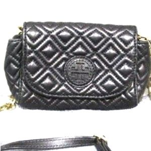 Tory Burch Marion Quilted Handbag